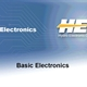 Basic Electronics Overview